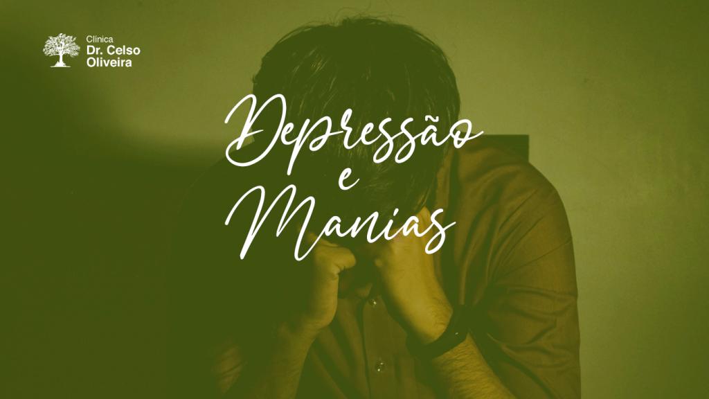 Depressão e Mania