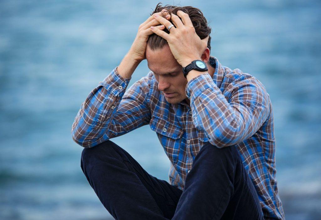 O peso psicológico de ter feito mal