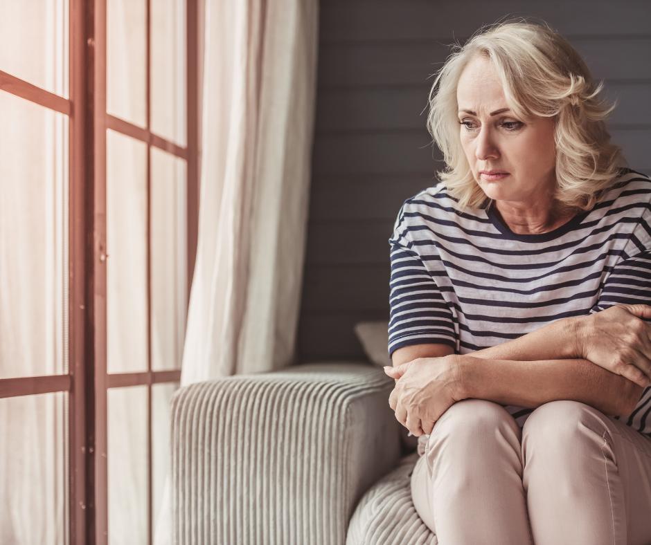Como posso saber se minha saúde mental piorou?